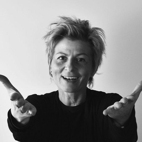 Sofia Andrikou