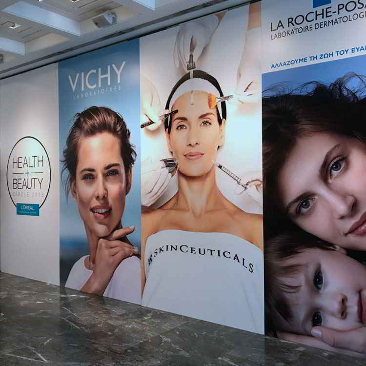 Headline - L'Oreal | Active Cosmetics Event - Image 10
